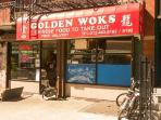 Golden Wok Chinese-best take out!