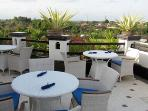 PURI SHERAZADE VILLA Amazing Roof Terrace Views