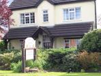 Oakland House B&B Nantwich - Twin or Double rooms
