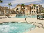 3 BR Townhome with all Ameneties
