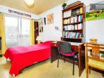 GOOD DEAL/ COSY STUDIO WITH BALCONY/PARIS/CANAL