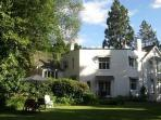 Family Adventure & Tranquility  in Wales sleeps 19