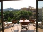 Apartment with large balcony  in a well maintained complex - ES-1075682-Cala Ratjada