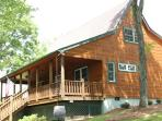 Awesome Luxury Cabin Retreat Near Pilot Mountain