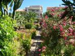 Apartment beach front Sciacca Sicily
