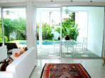 3 BR - Luxury private pool villa in Naiharn