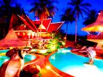 7 BR - In The Nature Romantic Thai-Style Resort