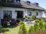 Great Privat House less than 75mi away from Berlin