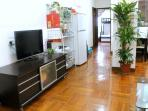 3 Bedroom Apartment fits 14 People in Mong Kok