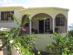 Private 2 bed Hill Top Villa to rent rural Jamaica