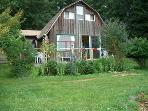 Bold Point Farmstay Cottage