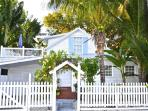 'BEACH CLUB BREEZE'  Monthly Rental - Two Story Home w/ Sun Deck & BBQ Grill