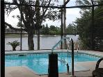 Charming vacation rental located in SW Florida