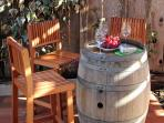 Casa Orinda - Spa, Bocce, BBQ Kitchen, walk or bike to local wineries and restaurants - Bikes included