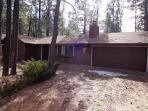 Retreat in Pinetop Country Club
