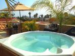 North Pacific Beach ~ Private Rooftop & Jacuzzi