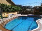 Outstanding 5-bedroom villa in coastal Calafell, just 2km from the beach!