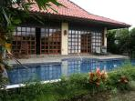 Bali Style Vacation Home