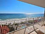 Tops'l Tides #1002-2Br/2Ba  Book your fun in the sun today!