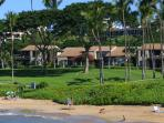 Wailea Elua - 2-BR Beachfront Resort Condos