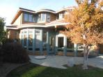 Gorgeous home on the water, just minutes from San Francisco