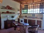 Casa Sonido Del Mar Charming Apt. in the heart of San Pancho