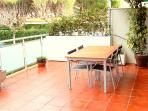 Apartment for 5 persons near the beach in Platja d Aro
