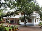 Aesthetic Holiday in Thrissur, Kerala.