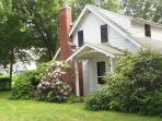 Summer cottage dating back to the 1920s