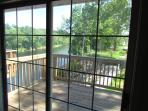Relax at Lake Taneycomo in Branson