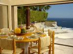 Fabulous 4 Bedroom Home with Ocean View in Cabo San Lucas