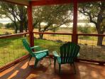 Waterfront 3/2, Near Marina, Great Views and Sunsets, Covered Patio
