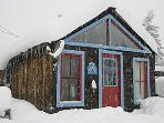 Cozy Crested Butte Cabin - Unbeatable Location!
