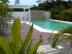 Beautiful villa, 6 people, 200m of the beach