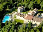 Le Valcelle Country House