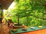 Villa Pochote the forest at your fingertips!