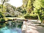 Perfect Hamptons Rental with Pool and Tennis