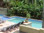 Port Douglas Fully Self Contained by the beach