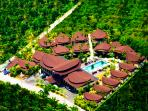 Aonang Phu Petra Resort, Krabi Thailand is 4 Star