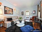 Furnished Apartment in Elizabeth-2 miles to Uptown