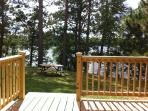Hackensack Cabin on Beautiful Birch Lake for rent