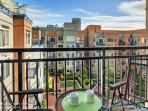 1 Bedroom Emerald City Oasis walk to Pike Place Market!