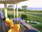 JAFFJ - Oceanfront, Waterview, Private Beach and Tennis