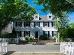 BREMC - Gorgeous In Town Home, Walk to Main Street and Beach, Central A/C, Wifi