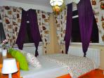 Comfort 140m2 4+1 Apartment In Aksaray Findikzade Up To 10 Persons