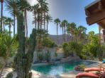 El Rancho Mirage ~ SPECIAL TAKE 20% OFF ANY 5NT STAY THRU OCT
