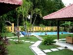 Great Family Villa With HUGE Swimming Pool & Wifi!