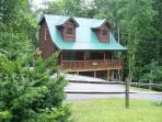 Bear Necessities Cabin  Pet friendly in the Smokys
