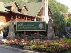 Westgate Smoky Mountain Resort Resort and Water Park with gorgeous views ***Special Rate for Aug 22nd to Aug 29th***