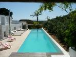 Beautifully Restored Boutique Villa With Stunning 18 Meter Lap Pool